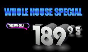 189 whole house